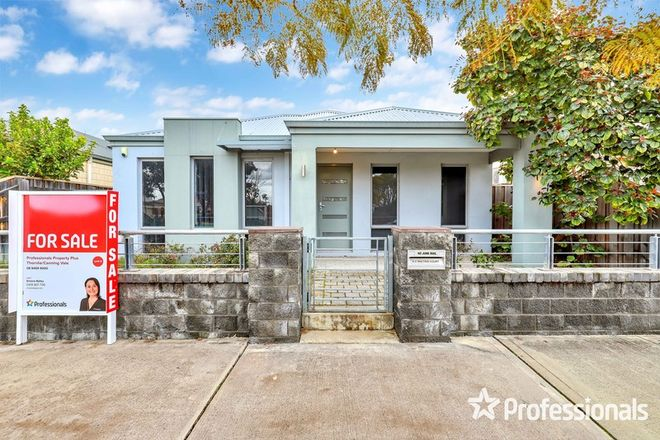 Picture of 6/2 Malting court, CANNING VALE WA 6155