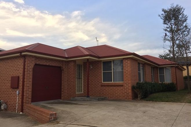 Picture of 3/237 Browning Street, BATHURST NSW 2795