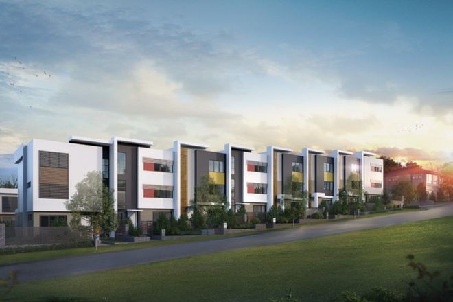 Picture of 46-62 Rocks St, KELLYVILLE NSW 2155