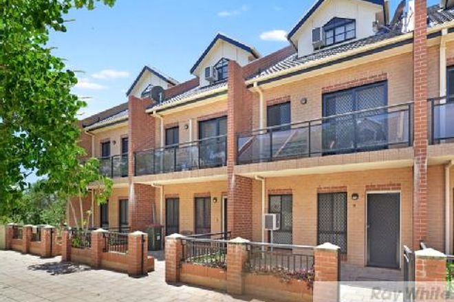 Picture of 2/335-339 Blaxcell Street, SOUTH GRANVILLE NSW 2142