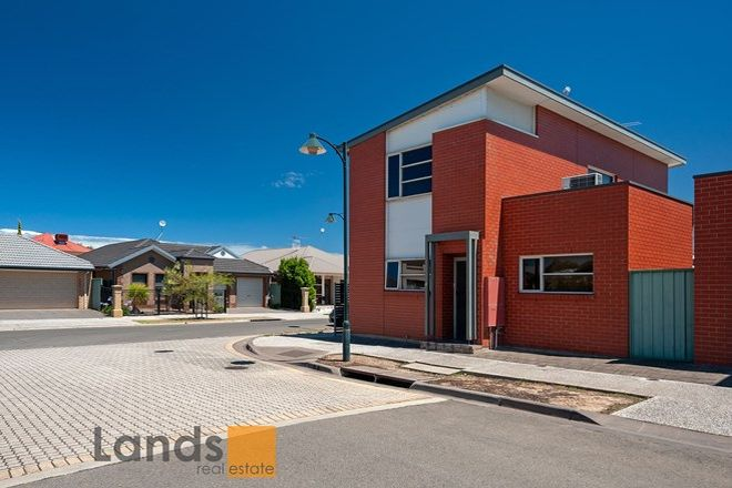 Picture of 2 Waterton Lane, MAWSON LAKES SA 5095