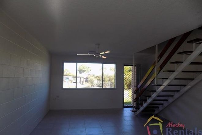 Picture of 4/8 Meadow Street, NORTH MACKAY QLD 4740