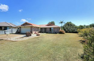 Picture of 9 Burley Rd, Innes Park QLD 4670
