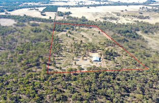 Picture of 149 Verges Lane, Bailieston VIC 3608