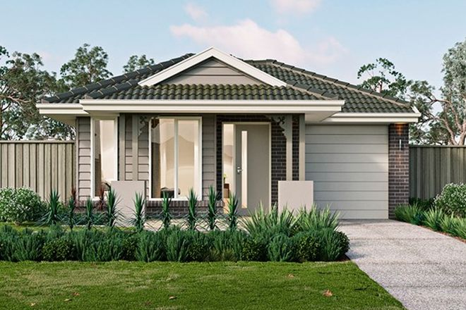 Picture of Macquarie 15 design, YARRABILBA QLD 4207