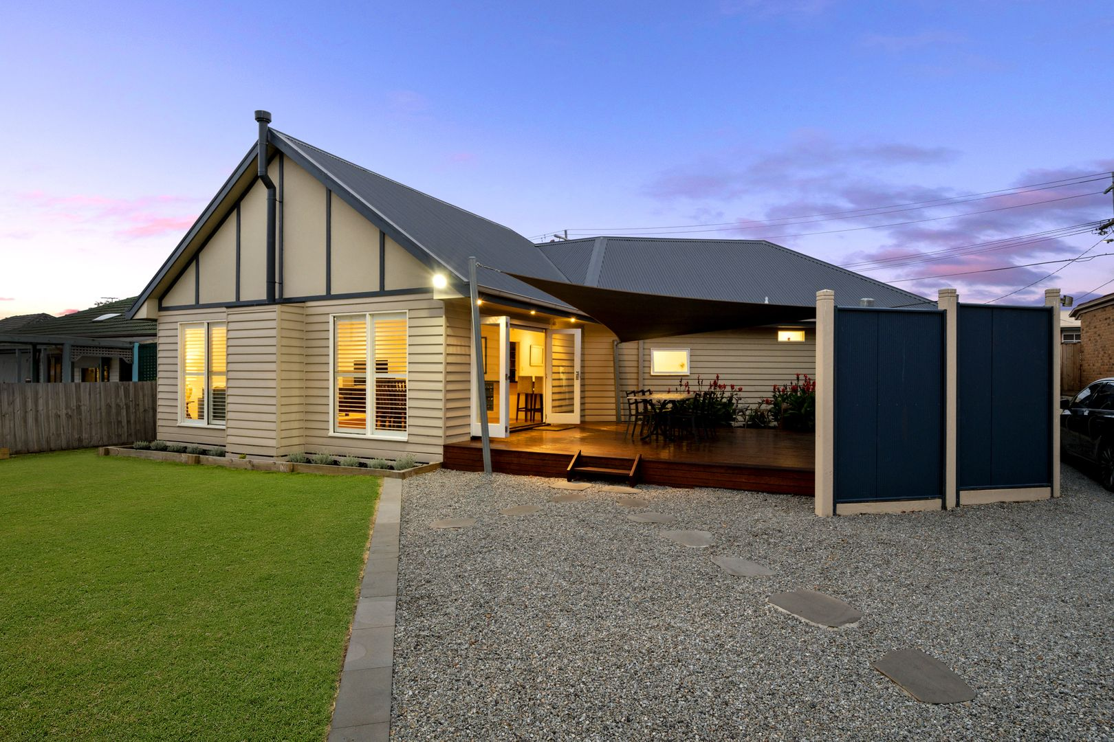1 Northcliffe Road, Edithvale VIC 3196, Image 0