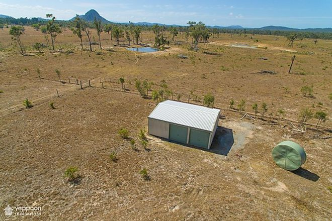 Picture of 225 Dairy Inn Road, IRONPOT QLD 4701