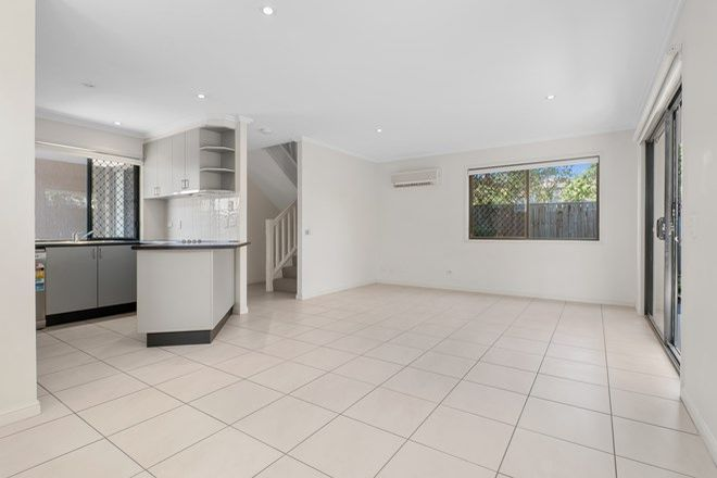 Picture of 4/7 Franklin Street, NUNDAH QLD 4012