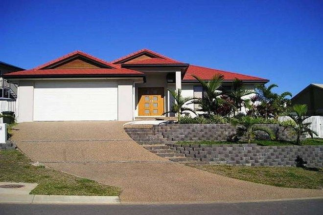 Picture of 20 Shutehaven Circuit, BUSHLAND BEACH QLD 4818