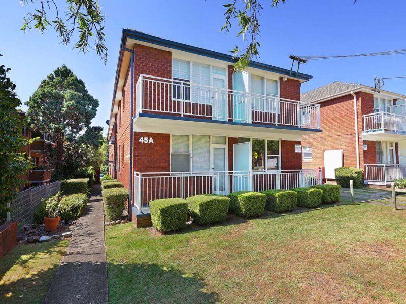 3/45a Burton Street, Concord NSW 2137, Image 0