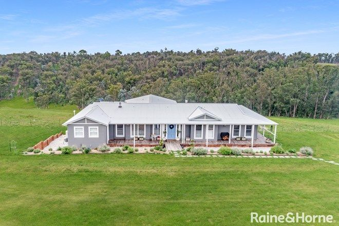 Picture of 1945 Canyonleigh Road, CANYONLEIGH NSW 2577