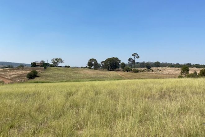 Picture of Lot 40 Butler Drive, PROSTON QLD 4613