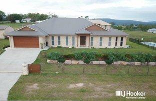 Picture of 1 Regent Crt, Regency Downs QLD 4341