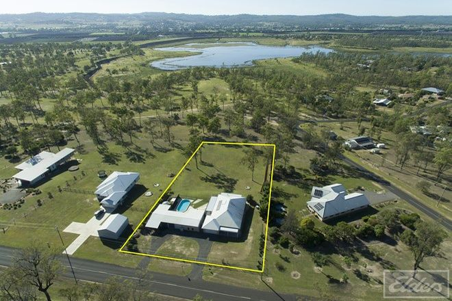Picture of 51 Burgess Road, LAIDLEY HEIGHTS QLD 4341