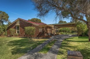 Picture of 18 Overland  Drive, Vermont South VIC 3133
