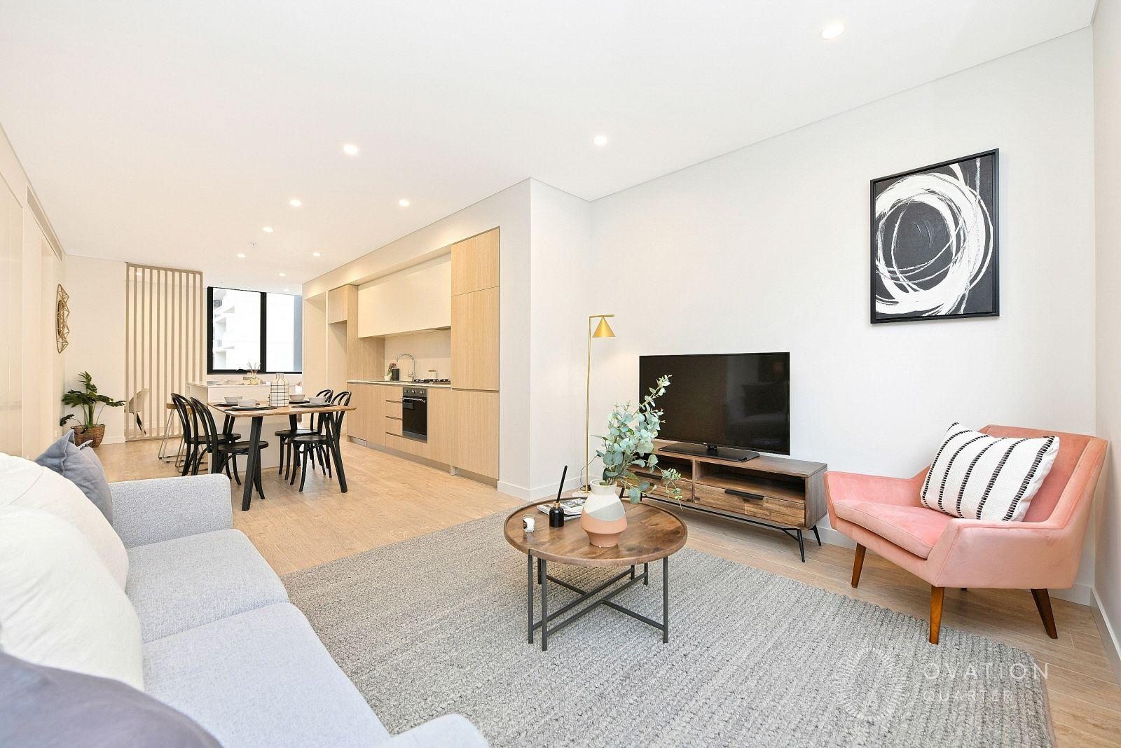 Ruby/1 Kingfisher Street, Lidcombe NSW 2141, Image 0