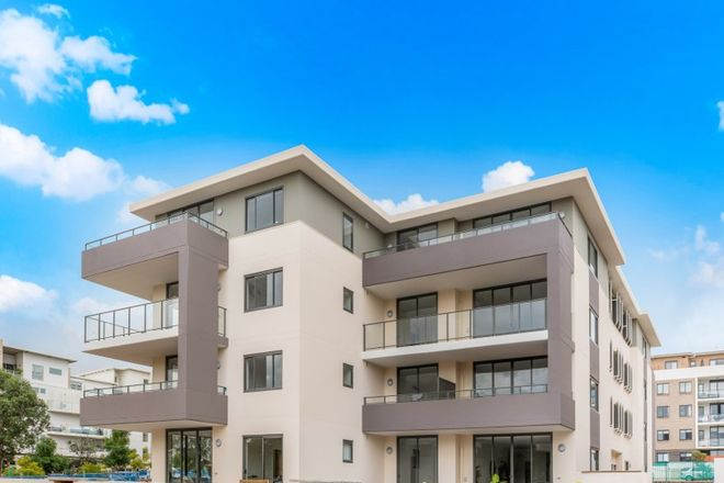 Picture of 10-18 Free Settlers Drive, KELLYVILLE NSW 2155