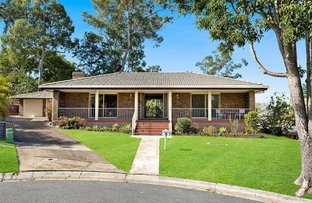 5 Shasta Close, Westlake QLD 4074