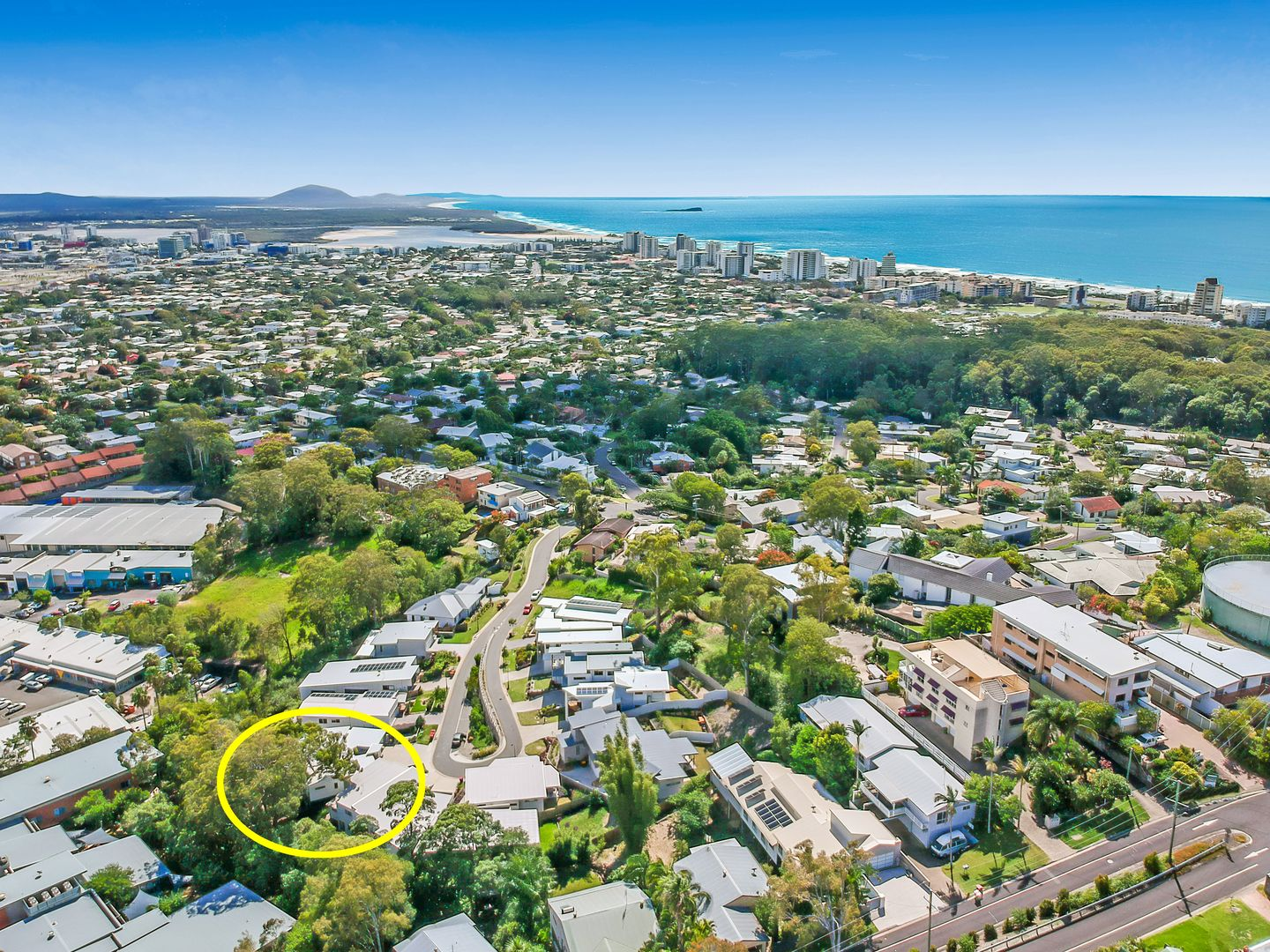 Unit 2/16 The Grove St, Alexandra Headland QLD 4572, Image 1