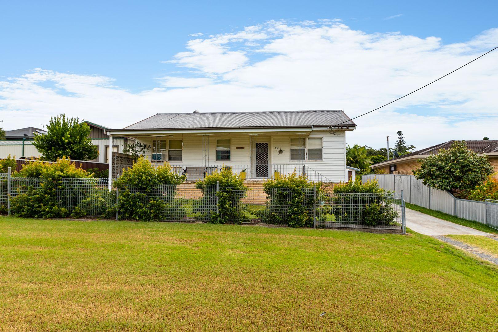 30 Baird Street, Dungog NSW 2420, Image 0