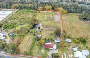 Picture of 239 Second Avenue, Marsden QLD 4132
