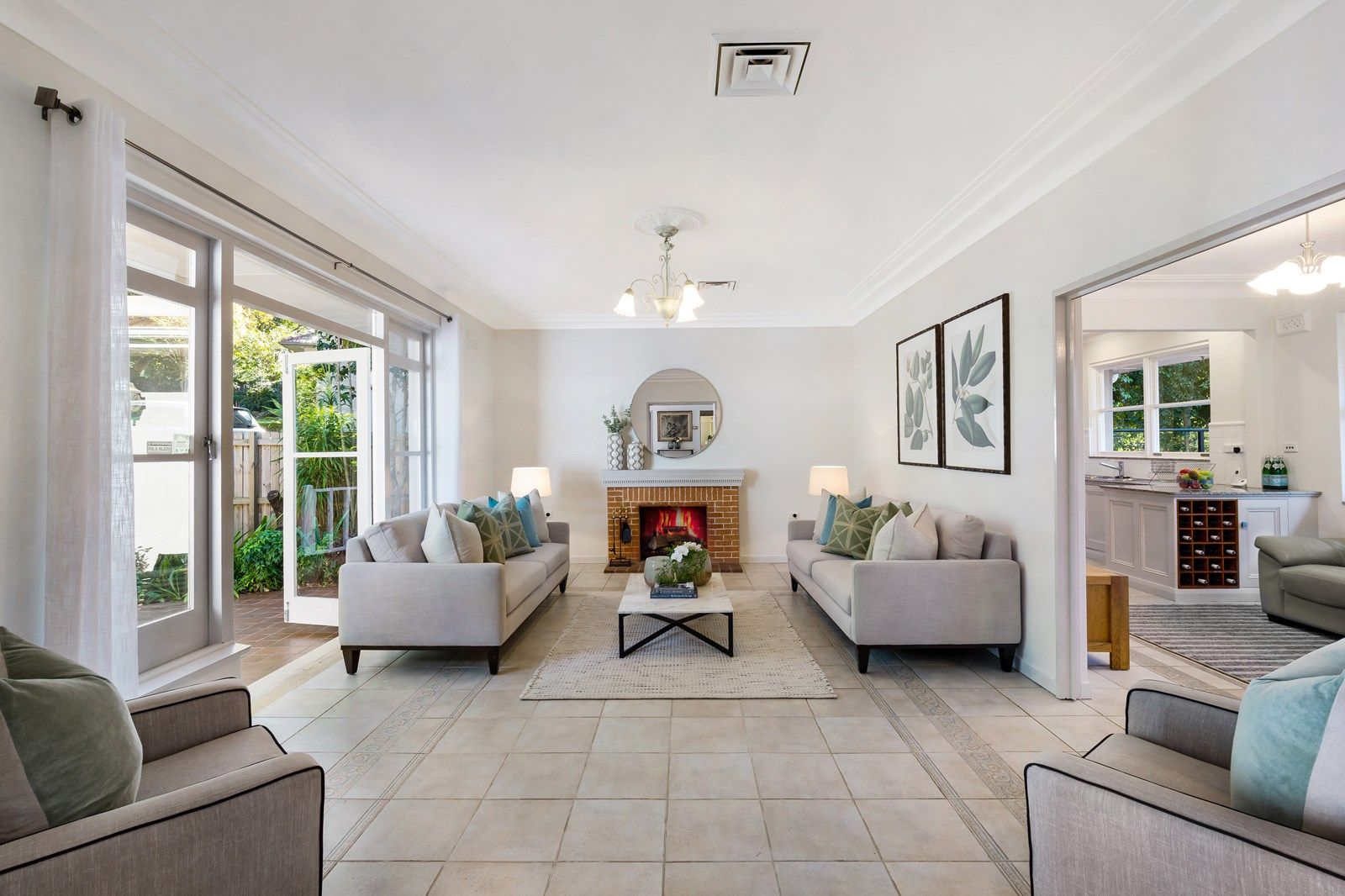11 Westbrook  Avenue, Wahroonga NSW 2076, Image 2