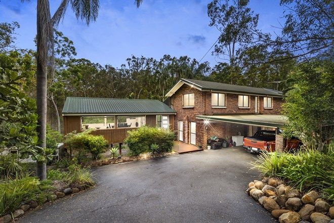 Picture of 8 Henry Court, CASHMERE QLD 4500