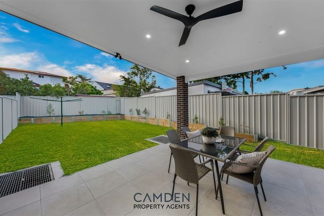 Picture of 35b Adler Parade, GREYSTANES NSW 2145