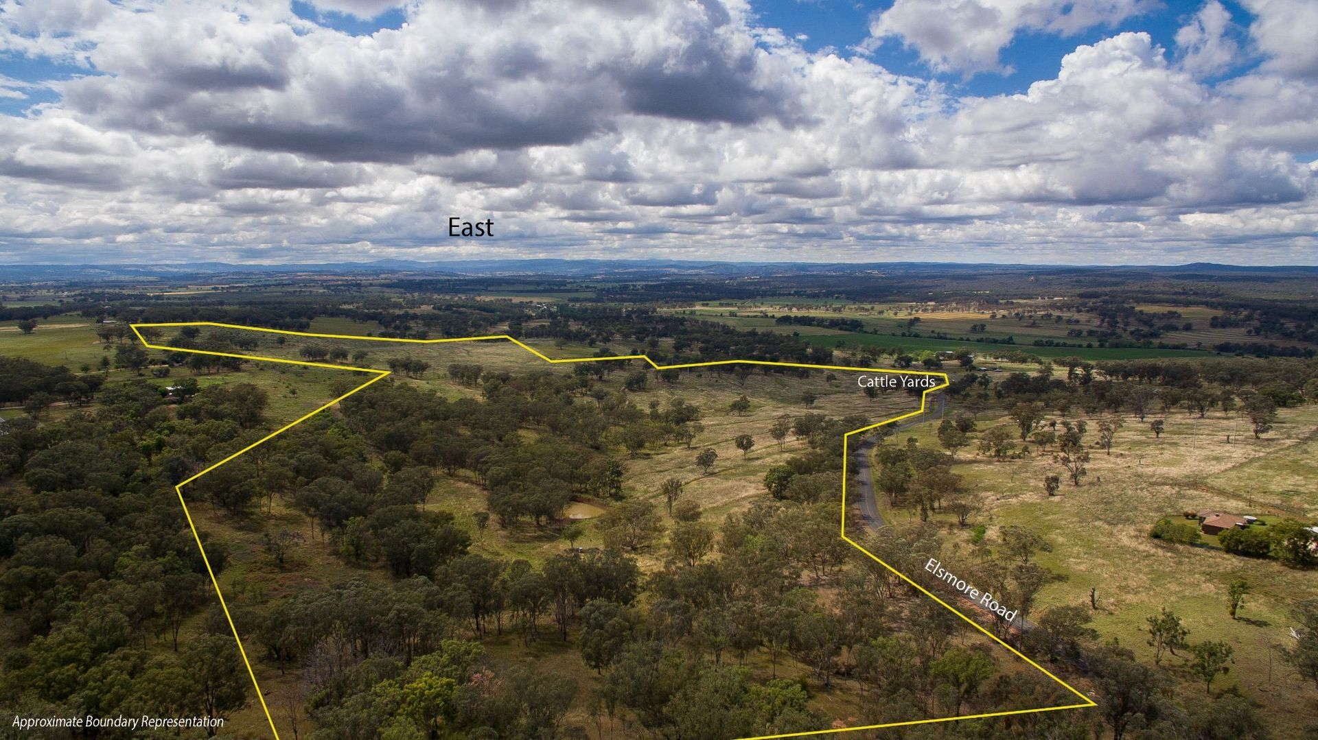ELSMORE ROAD, Inverell NSW 2360, Image 1