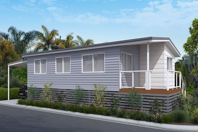 Picture of 40 Shoalhaven Heads Road, SHOALHAVEN HEADS NSW 2535