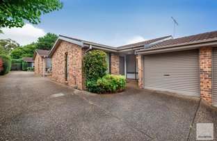 Picture of 2/25 Nullaburra Road, Caringbah NSW 2229
