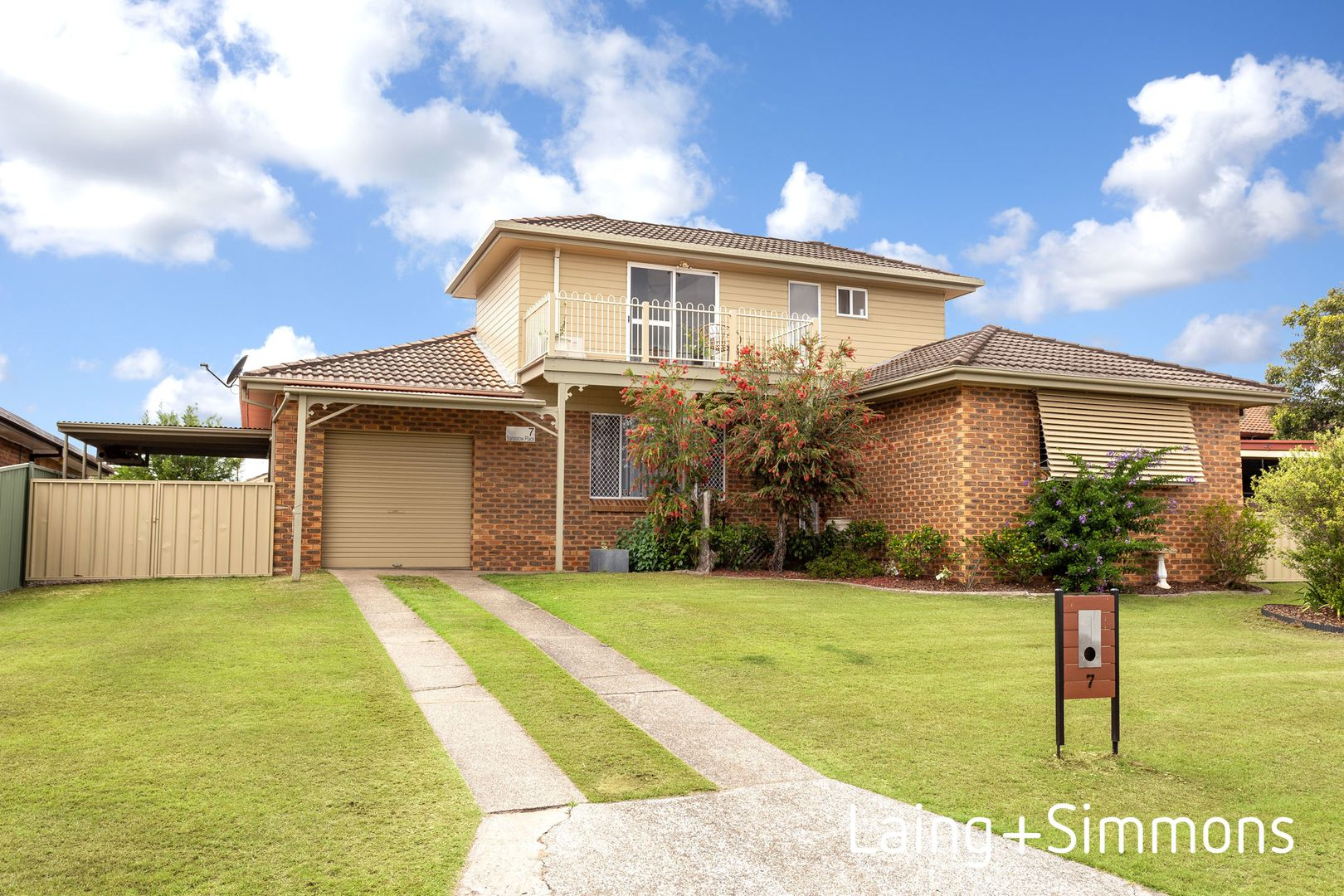 7 Bangalow Place, Taree NSW 2430, Image 2