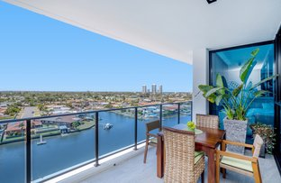 Picture of 3704/5 HARBOURSIDE COURT, Biggera Waters QLD 4216
