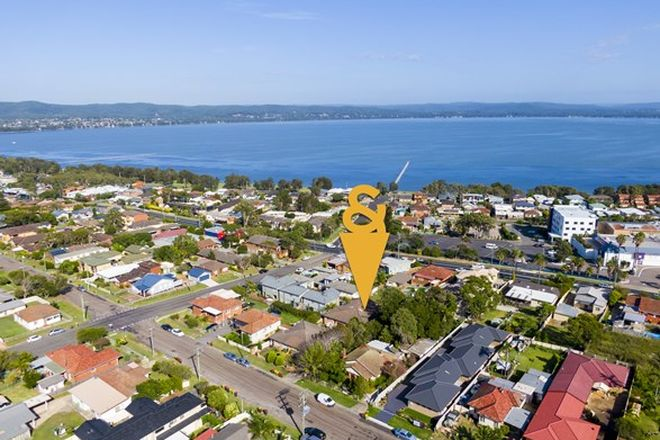 Picture of 4/31 Fraser Road, LONG JETTY NSW 2261