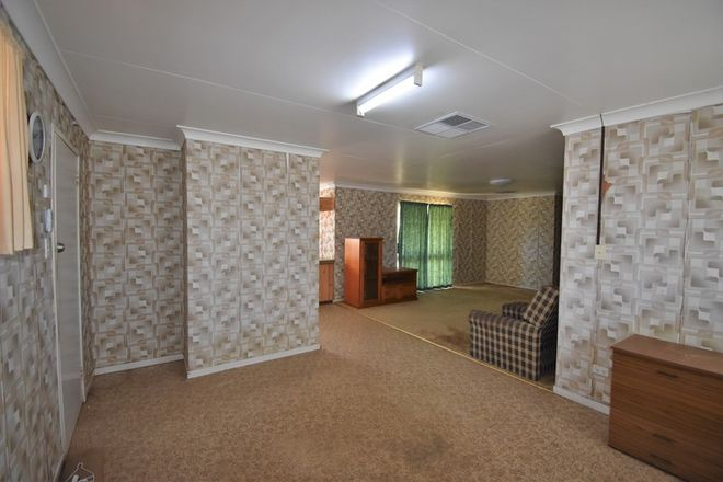 Picture of 18 Gum Street, BARCALDINE QLD 4725