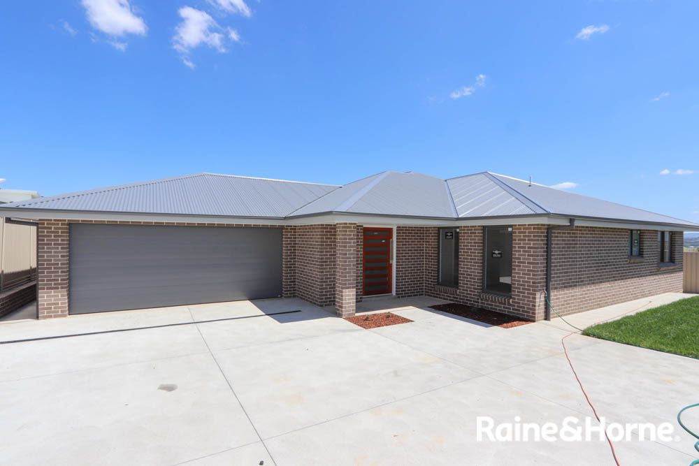 85A Wentworth Drive, Kelso NSW 2795, Image 0