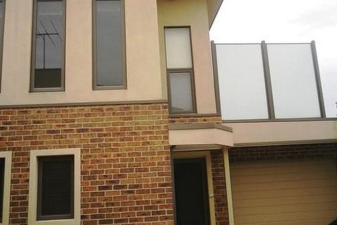 Picture of 2/5 Renown Street, COBURG VIC 3058