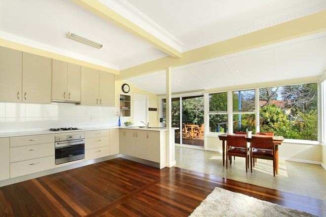 Picture of 28 Taronga Avenue, MANGERTON NSW 2500