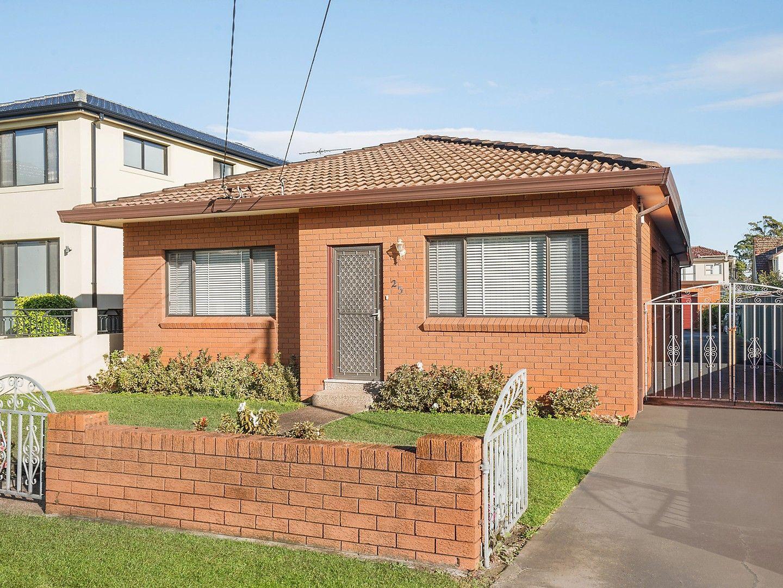 25 Brantwood Street, Sans Souci NSW 2219, Image 0