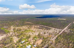Picture of 93 Glenafton Road, Miles QLD 4415