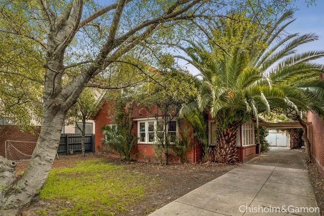 Picture of 40 Milton Street, ELWOOD VIC 3184