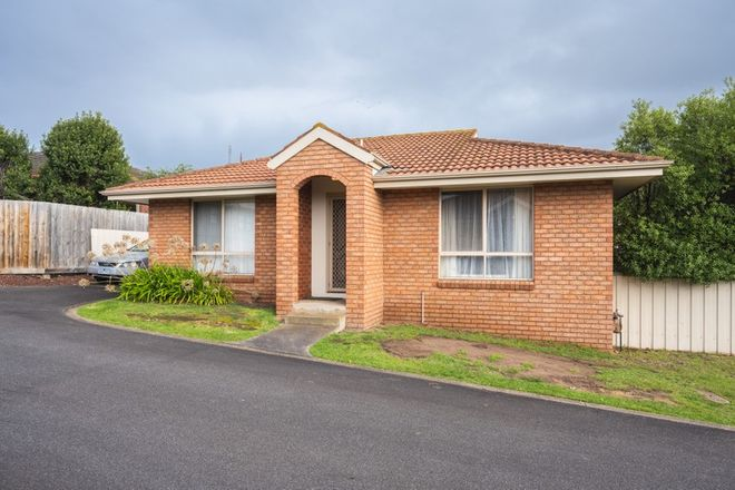 Picture of 1/18 Aitkins Road, WARRNAMBOOL VIC 3280