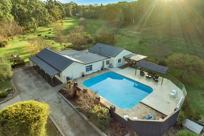 Picture of 67 Peacock South Road, OAKBANK SA 5243