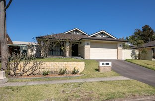 Picture of 45 Kestrel Avenue, Mount Hutton NSW 2290