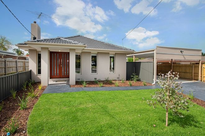 Picture of 3A Grieve Street, BAYSWATER VIC 3153
