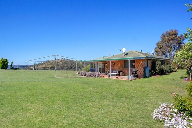 Picture of Contact Agent Wombeyan Caves Road, BULLIO NSW 2575
