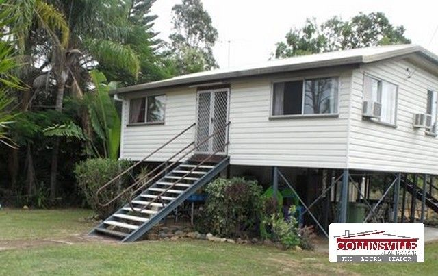 36 Third Avenue, Scottville QLD 4804, Image 0