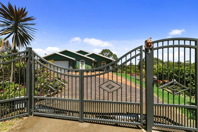 Picture of 3/39 Gaden Rd, MONTVILLE QLD 4560