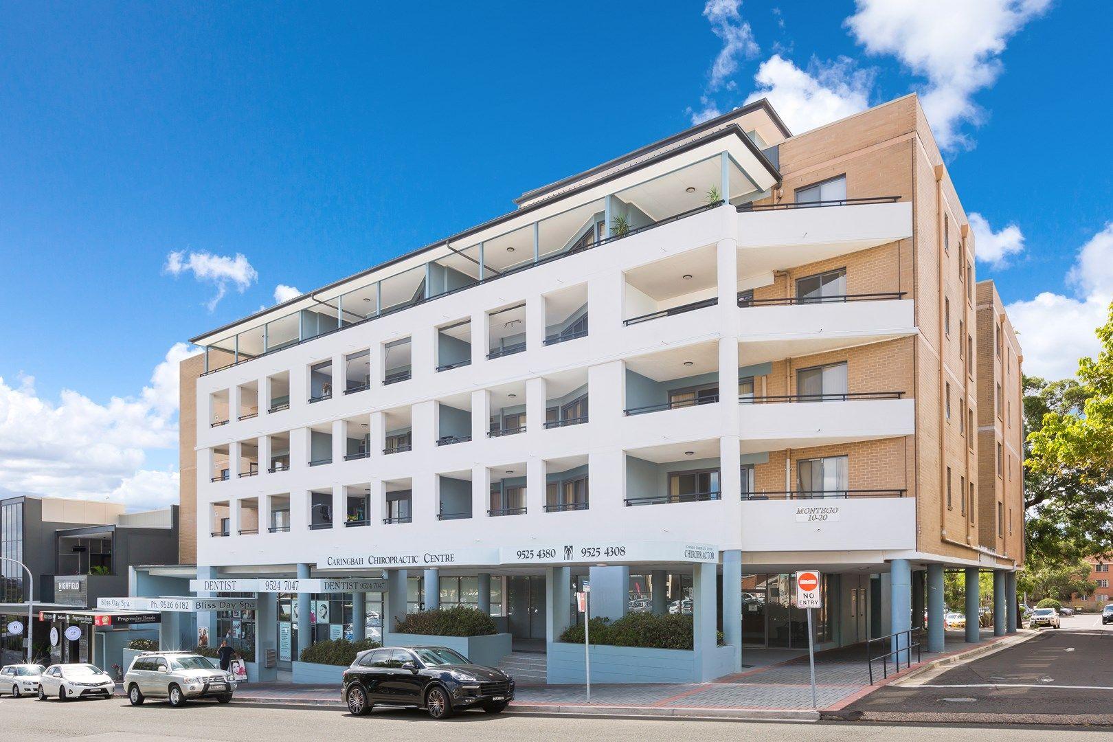 23/10-20 Mackay Street, Caringbah NSW 2229, Image 2