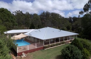 Picture of 44 Happy Valley Road, Cabarlah QLD 4352